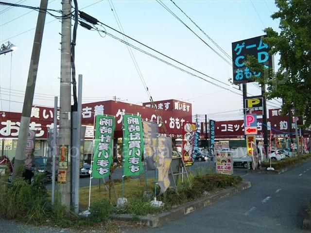 ぐるぐる倉庫熊本本店